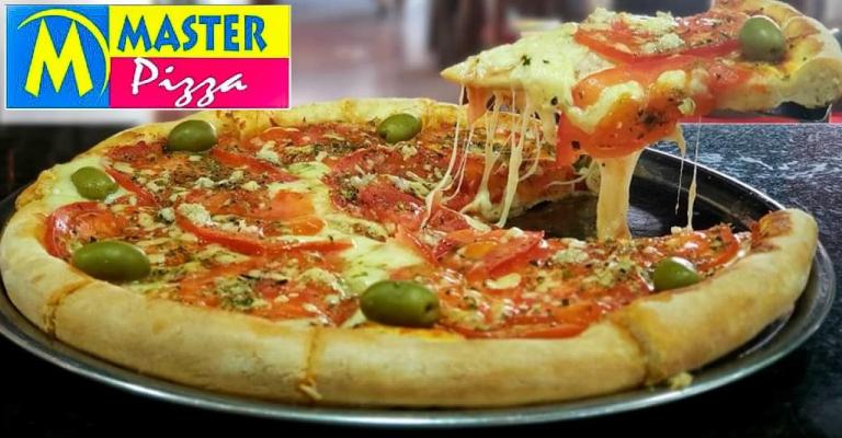 Master Pizza Hudson