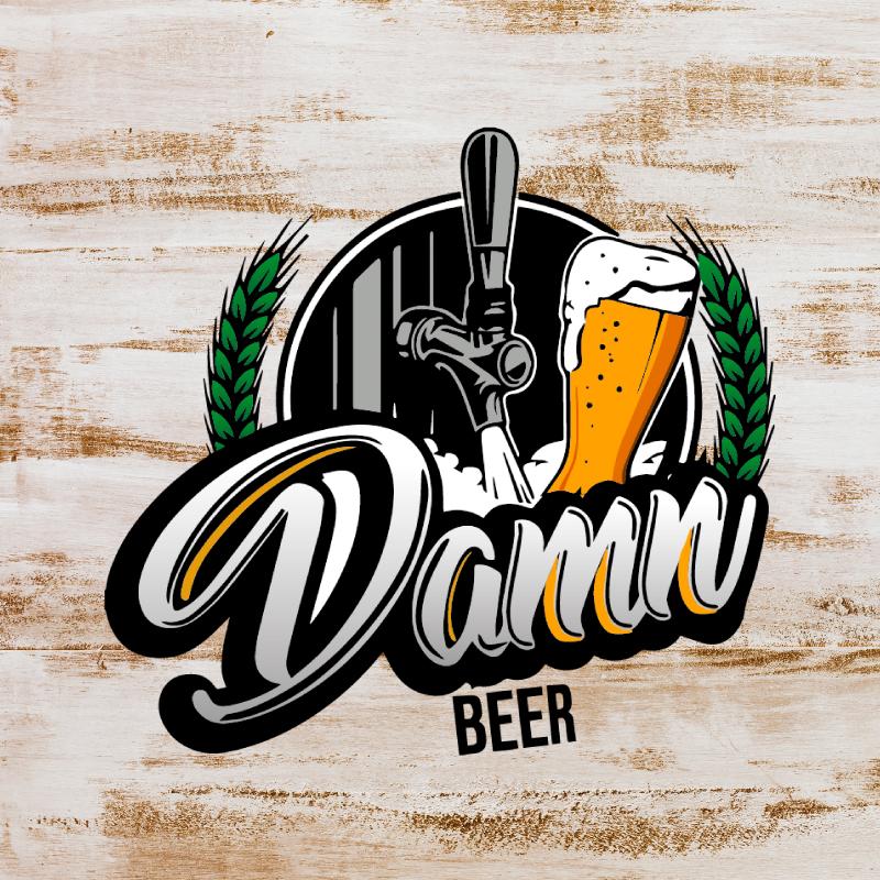 Damn Beer