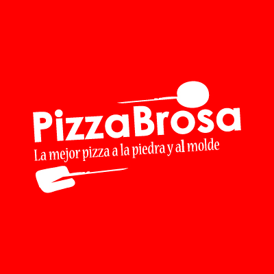 PizzaBrosa