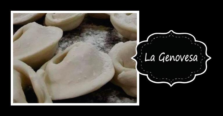 La Genovesa Pastas