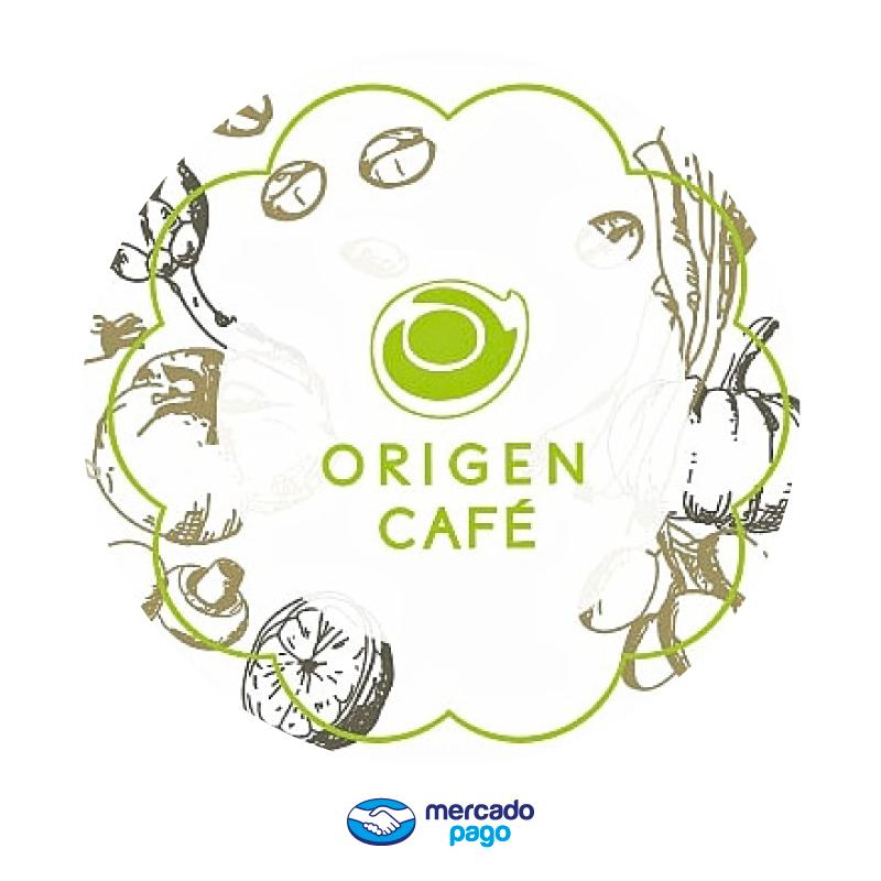 Origen Café