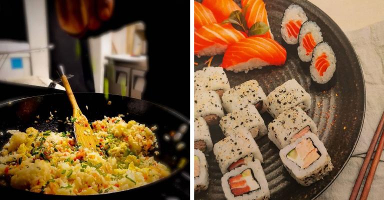 Roku Sushi